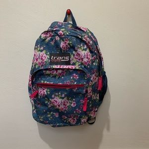 Trans by Jansport- Large backpack
